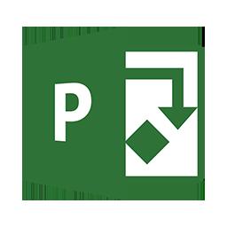 Microsoft-Project-logo